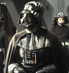 Darth Vader - Dismissive Dad